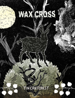 Wax Cross Cover